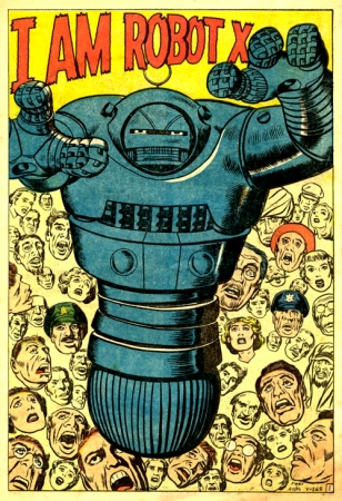 robots,hier l'an 2000,lars of mars,allen anderson,galaxy,wally wood,r. manning,magnus,robert schulz,kelly fras,ed valigursky,ed cartier,malcom h. smith,alex schomburg,matt groening,futurama,bender,le manitoba ne répond plus,wall-e,yves chaland,forest,barbarella,robotman,jean gaston vandel,l'homme d'acier,r. bonnet,fripounet,hergé,jo,zette et jocko,spirou et fantasio,radar le robot,franquin,sparko,tharkol,trap & oiry,westinghouse,startling comics,planète interdite,shigeru komatsuzaki,hajime sorayama,kay coenen,caza,virgil finlay,isaac asimov,astounding,jacques sadoul,pulps,sci fi,science fiction