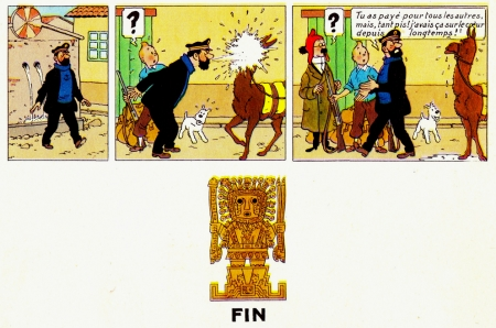 tintin,le temple du soleil,prou,viracocha,pachacamac,titikaka,machu picchu,l'empire du soleil,simone waisbard,herg,incas,tiahuanaco,porte du soleil