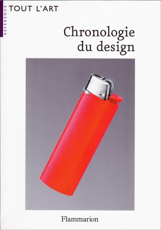 chronologie du design stéphane laurent