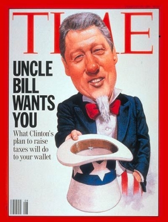 uncle sam,i want you, time,bill clinton
