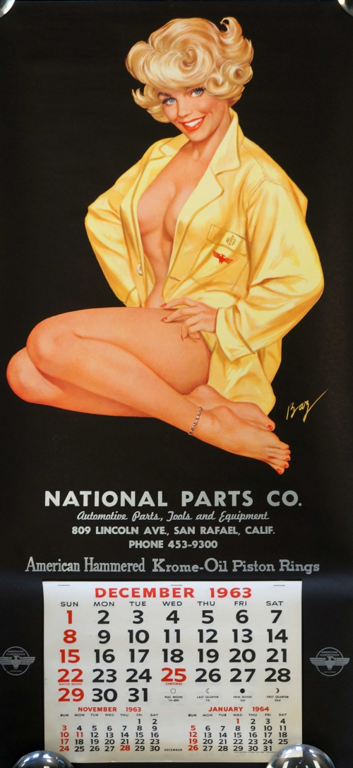 pub,pin-up,ben hur baz,national parts co