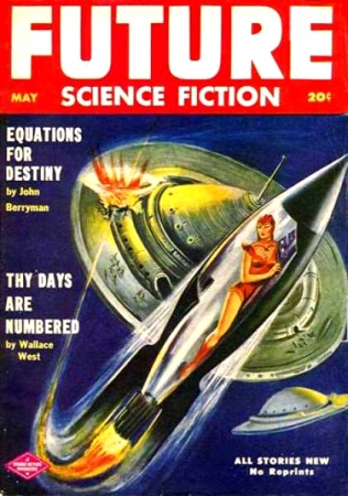 illustration,sf,pulps,anticipation