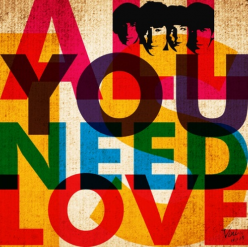 all you need is love,vinicius silva carvalho
