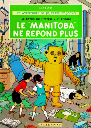 robots,hier l'an 2000,plante interdite,shigeru komatsuzaki,hajime sorayama,kay coenen,caza,virgil finlay,isaac asimov,astounding,jacques sadoul,pulps,sci fi,science fiction,anton kurka