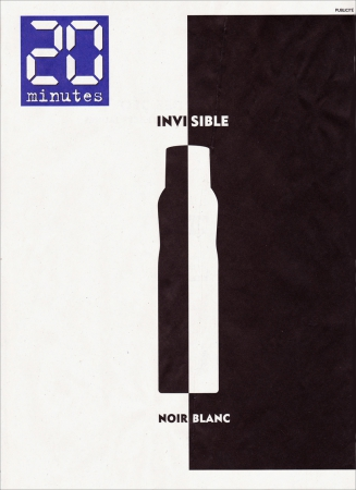 Nivea invisible