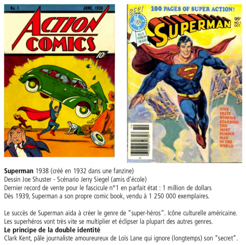 bd,comics,superhéros,superman,action comics
