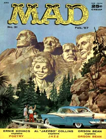 mad magazine,harvey kurtzman,wolverton