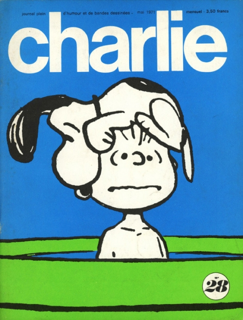 charlie mensuel,bande dessinée,comics,bd,snoopy,peanuts,charles m. schulz,charlie brown