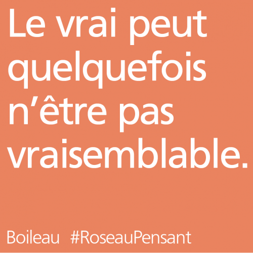 citation,citations,roseau pensant,boileau