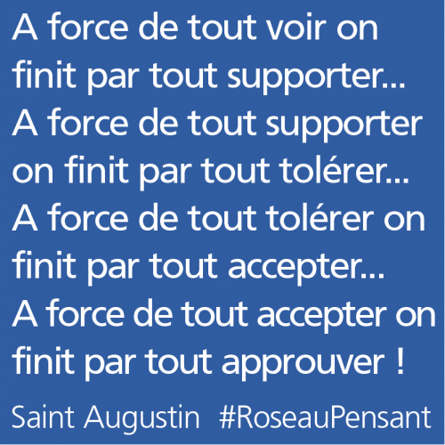 citation,citations,roseau pensant,saint augustin