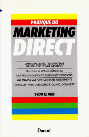 Pratique du Marketing direct