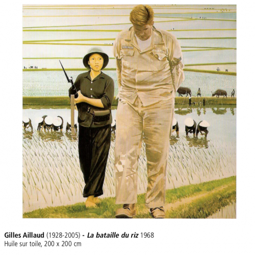 figuration narrative,mythologies quotidienne,gérald gassiot-talabot,monory,rancillac