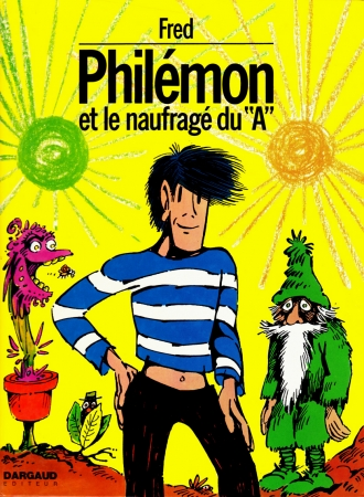 bd,bande dessinée,comic,chronologie bd,dates clés bd,philémon,fred