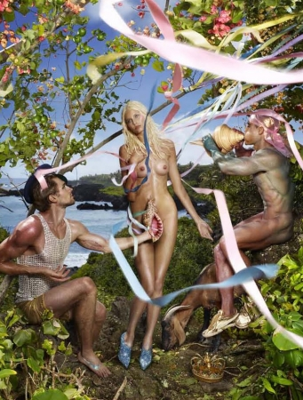 Lachapelle The Birth of Venus.jpg