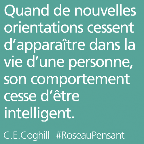 citation,roseau pensant,coghill