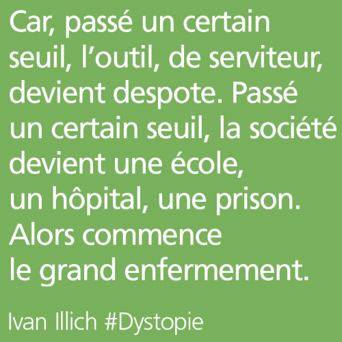citation ivan illich