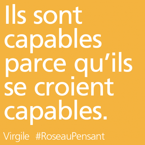 citation,virgile,roseau pensant