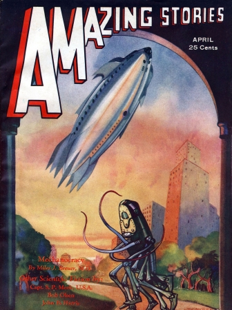 illustration,bd,comic,fusées,navires spatiaux,sf,scifi,rocket,amazing stories