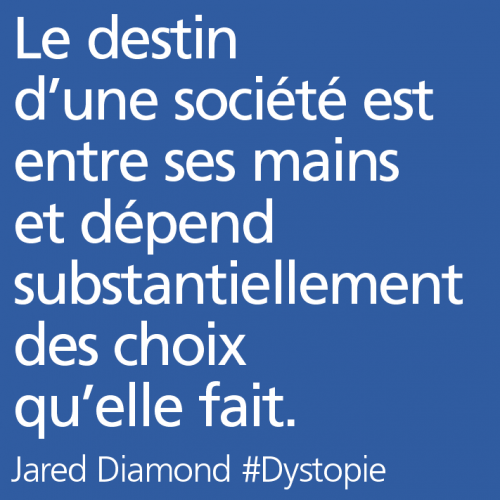 citation, dystopie,diamond