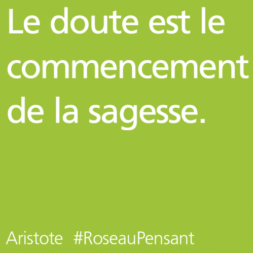 citation,citations,roseau pensant,aristote,
