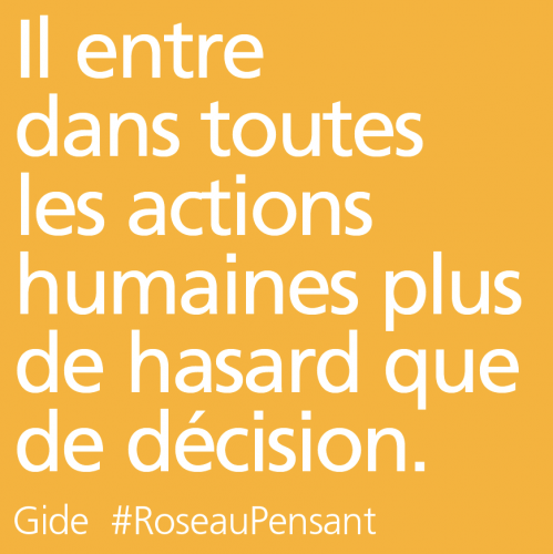 citation,citations,roseau pensant,gide
