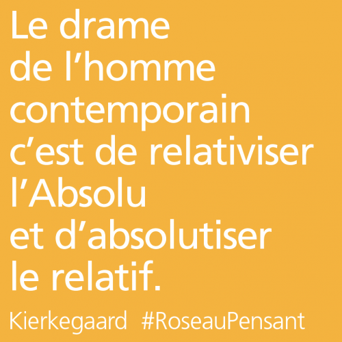 citation,citations,roseau pensant,kierkegaard