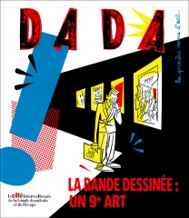 bande dessinée,bibliographie,l'art de la bd,duc,manga,bd américaine,hergé,figuration narrative,scott mc cloud,dada