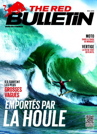 consumers magazines,the red bulletin