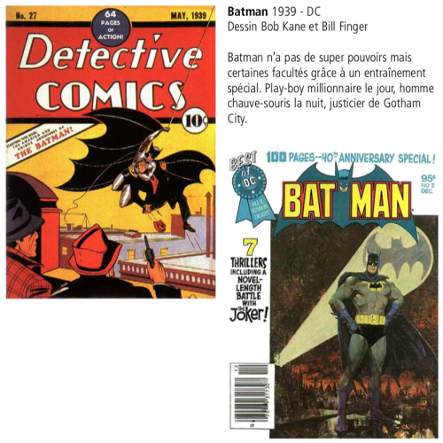bd,comics,superhéros,batman,detective comics