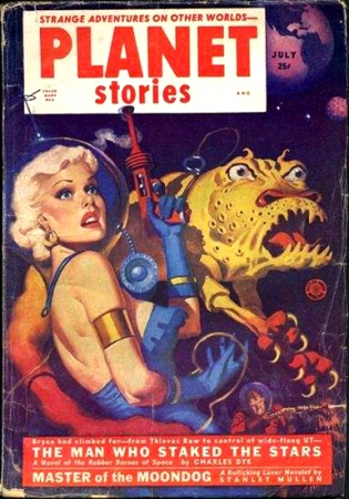 space girls,pin up spatiales planet stories