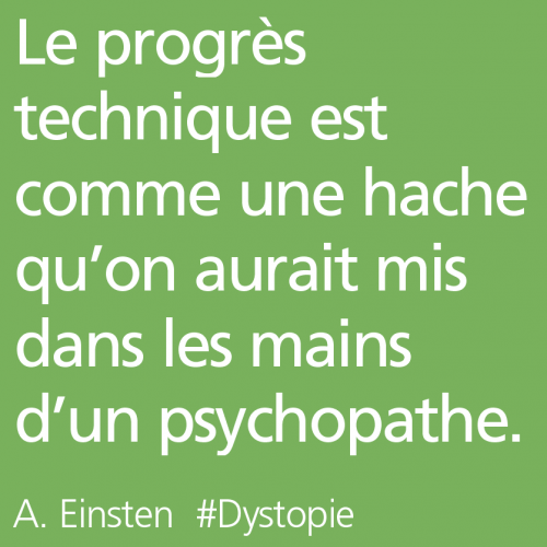 citation,critique progrès,einstein