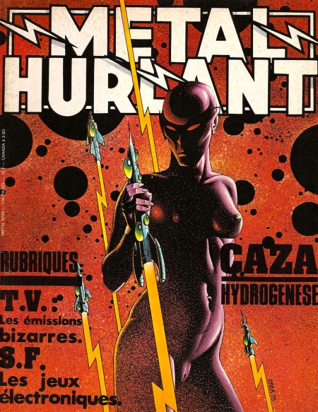 bd,mtal hurlant,moebius,jim,caza,giger,tardi,druillet,major gruber,nicollet