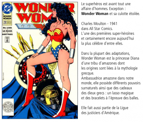 bd,comics,superhéros,wonder woman,all star comics