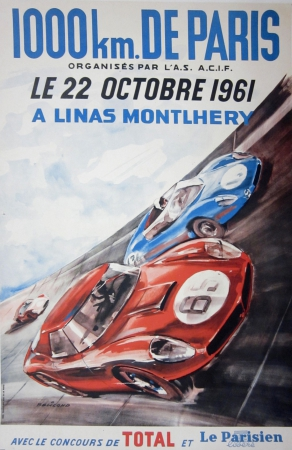 illustrations,bolides d'antan,autos,voitures de course, michel beligond