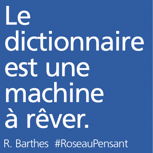 citation,citations,roseau pensant,barthes