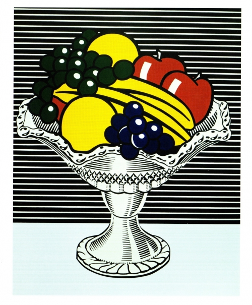 art,pop art,,lichtenstein,