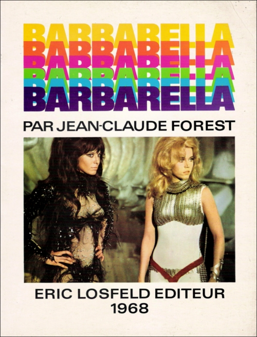 forest,barbarella